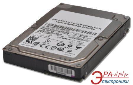 Винчестер для сервера HDD SAS 450GB IBM G2HS (49Y6111)