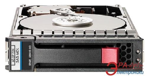 Винчестер для сервера HDD SAS 4TB HP C8R26A (C8R26A)