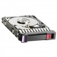 Винчестер для сервера HDD SAS 3TB HP 3.5 6G 7.2K SC LFF hot-plug (652766-B21)
