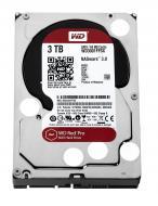 Винчестер для сервера HDD SATA III 3TB WD Red Pro (WD3001FFSX)