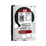Винчестер для сервера HDD SATA III 4TB WD Red Pro (WD4001FFSX)