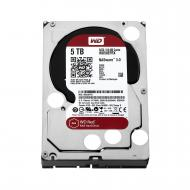 Винчестер для сервера HDD SATA III 5TB WD Red (WD50EFRX)
