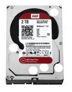 ��������� ��� ������� HDD SATA III 2TB WD Red Pro (WD2001FFSX)