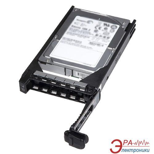 Винчестер для сервера HDD SAS Dell 400-26662 (400-26662)