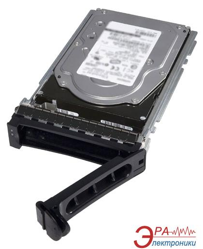 Жесткий диск 600GB Dell 10K RPM SAS 2.5in Hot-pl (400-AEES)