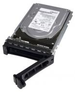 Винчестер для сервера HDD SAS 600GB Dell 10K RPM SAS 2.5in Hot-pl (400-AEES)