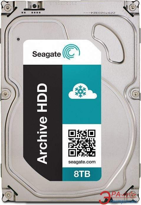 Жесткий диск 8TB Seagate Archive (ST8000AS0002)