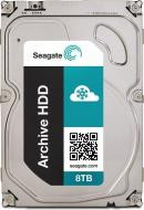 Винчестер для сервера HDD SATA III 8TB Seagate Archive v2 (ST8000AS0002)