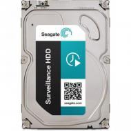 Винчестер для сервера HDD SATA III 2TB Seagate Surveillance (ST2000VX003)
