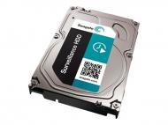 Винчестер для сервера HDD SATA III 1TB Seagate Surveillance HDD (ST1000VX001)