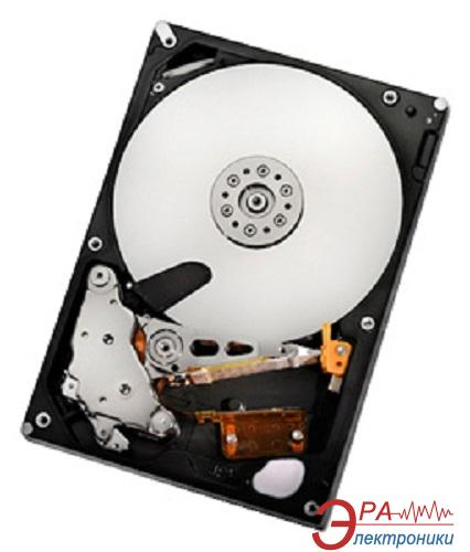 Винчестер для сервера HDD SATA II 2TB Hitachi Ultrastar A7K2000 (HUA722020ALA331)