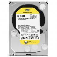 Винчестер для сервера HDD SATA III 6TB WD (WD6001FSYZ)
