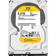 Винчестер для сервера HDD SATA III 6TB WD (WD6001F9YZ)