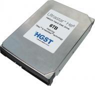 Винчестер для сервера HDD SATA III 6TB Hitachi Ultrastar He6 (0F18335 / HUS726060ALA640)