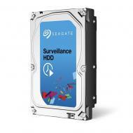 Винчестер для сервера HDD SATA III 3TB Seagate Surveillance (ST3000VX006)