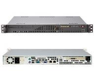 Серверная платформа Supermicro SYS-5016T-MRF