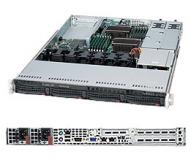��������� ��������� Supermicro SYS-6016T-URF