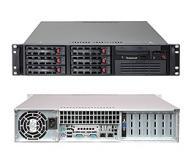Серверная платформа Supermicro SYS-5026T-T+