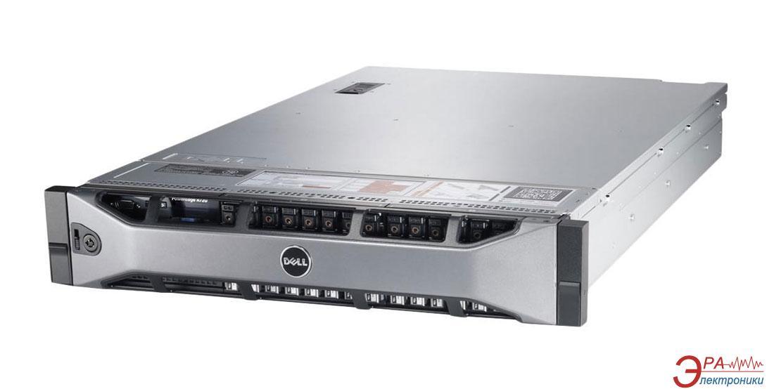 Серверная платформа DELL R520 (210-R520-LFF)