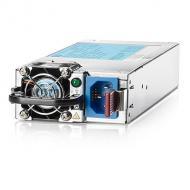 Блок питания для сервера HP 460W CS PlatPL Ht Plg Pwr Supply Kit 656362-B21