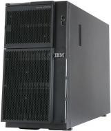 Сервер IBM x3400M3 2.13GHz 8MB 4GB 0HDD (7379KMG)