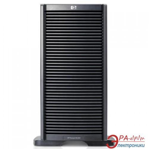 Сервер HP ML350G6 E5620 2x4G-R 2x300GB-SFF 512BBWC DVDRW Twr (470065-603)