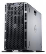 Сервер DELL 12x3.5/E5-2603/4Gb/300Gb15kSAS/H310/ PowerEdge T620-A1 (210-39147-A1)
