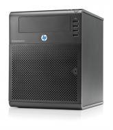 Сервер HP Micro G7 N40L 1.5GHz 1x2GB-E 1x250GB SATA NHP Towr (658553-421)