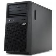 Сервер IBM 3100M4 3,1GHz 8MB 2GB 0HDD (2582K4G)