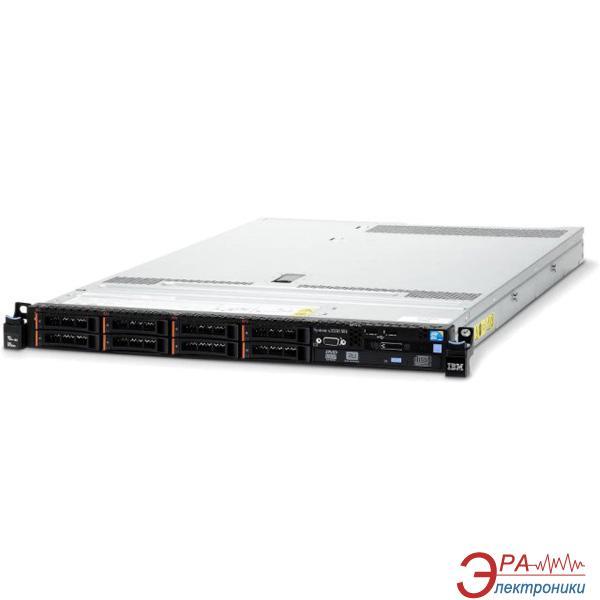 Сервер IBM 3550M4 2GHz 15MB 8GB 0HDD (7914K1G)