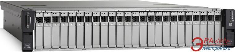 Сервер Cisco UCS C240 M3 SFF2 (UCSC-DBUN-C240-312)