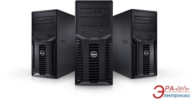 Сервер DELL PowerEdge T110II-A2 (210-35874-A2)