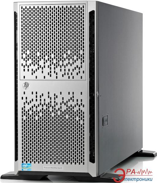 Сервер HP ProLiant ML350e G8 (686777-425)