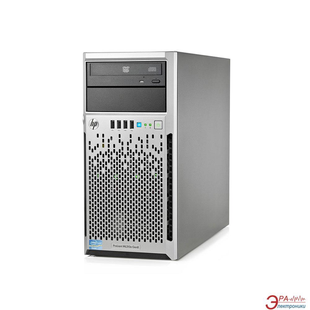 Сервер HP ML310e Gen8 (686143-425)