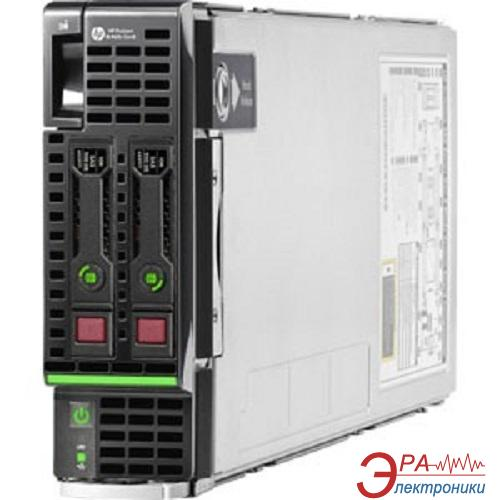 Сервер HP BL460c Gen8 (724086-B21)