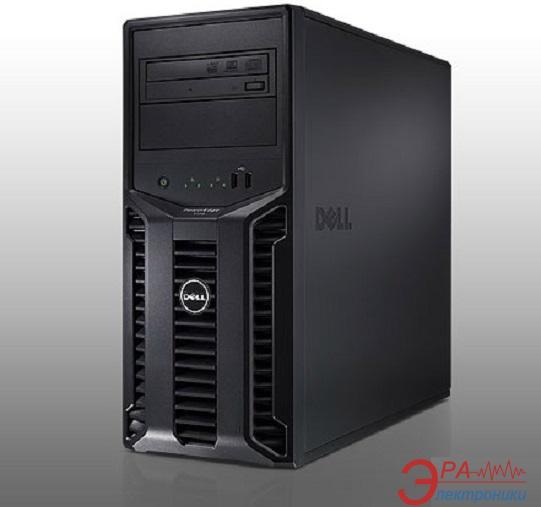 Сервер DELL PowerEdge T110 II-A4 (210-35874-A4)