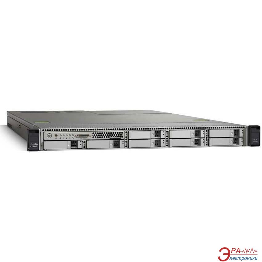 Сервер Cisco UCS C220 M3 SFF (UCS-SPR-C220-E2)