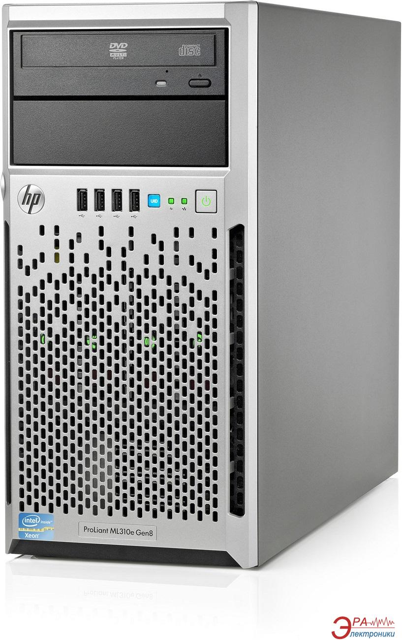 Сервер HP ML310e Gen8 (470065-807)