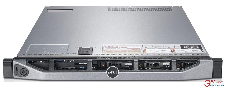 Сервер DELL R620 SFF (210-R620-SFF)