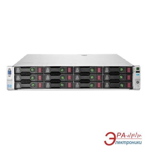 Сервер HP DL380e Gen8 (747769-421)