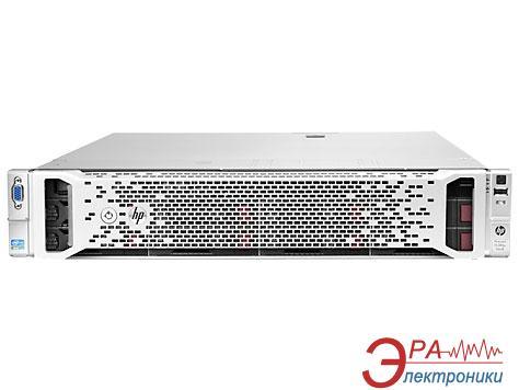 Сервер HP DL380p Gen8 (733645-425)