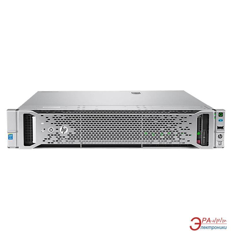 Сервер HP DL180 Gen9 E5-2609v3 (K8J97A)
