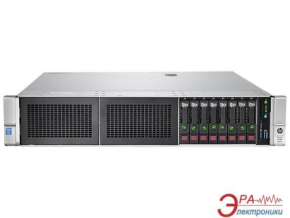 Сервер HP DL380 Gen9 (752689-B21)