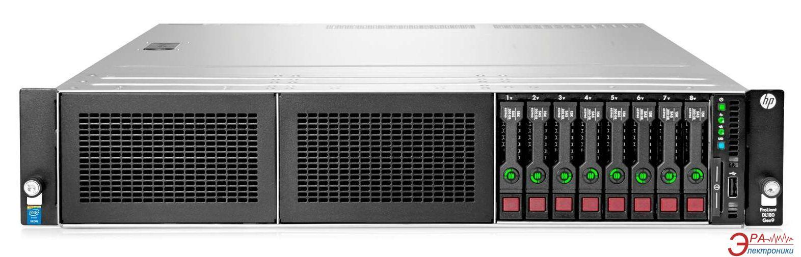 Сервер HP DL180 Gen9 (784108-425)