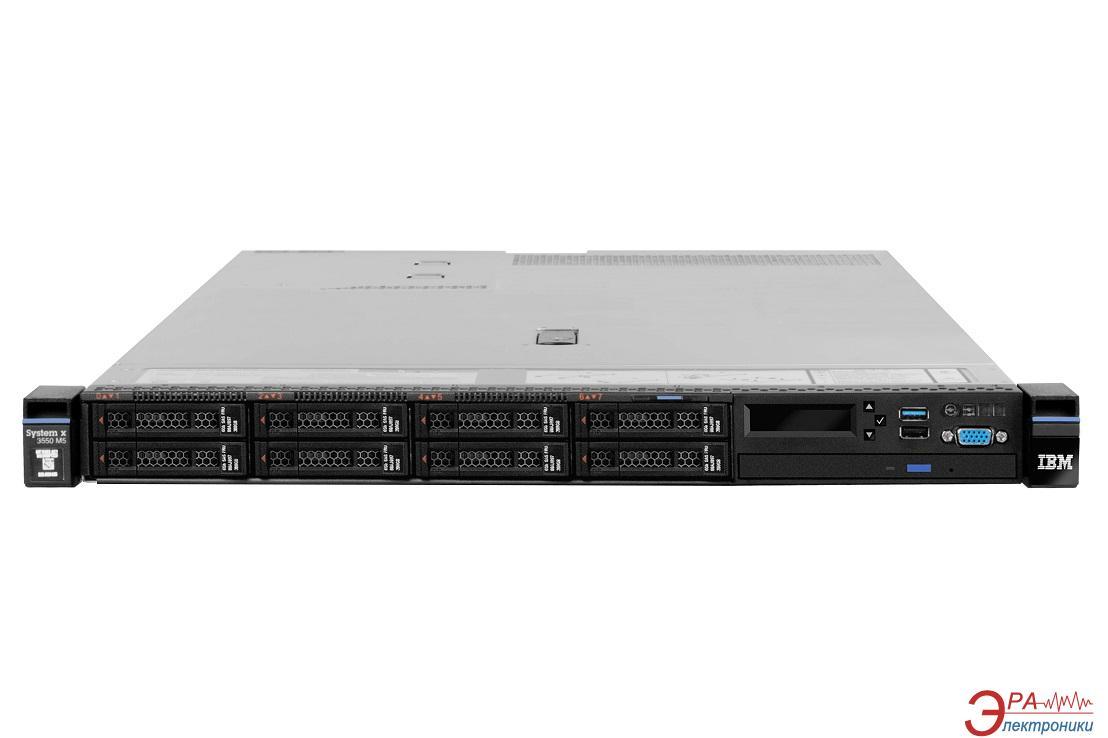 Сервер IBM x3550 M5 (5463E1G)