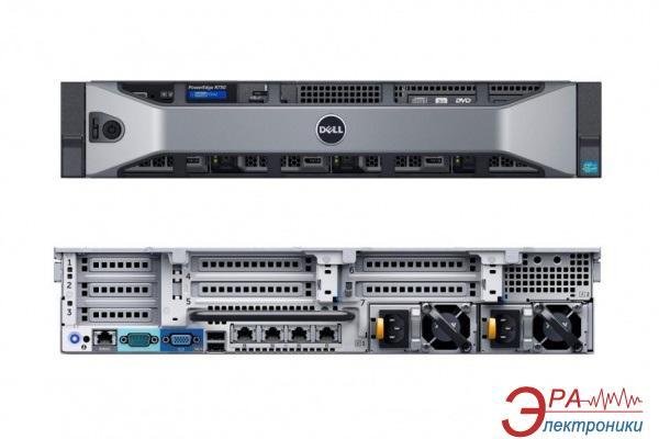 Сервер DELL PowerEdge R730 (210-ACXU-A2)