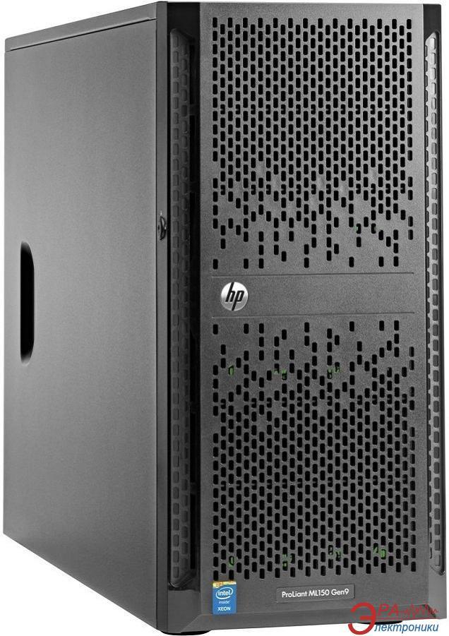 Сервер HP ML150 Gen9 (780851-425)