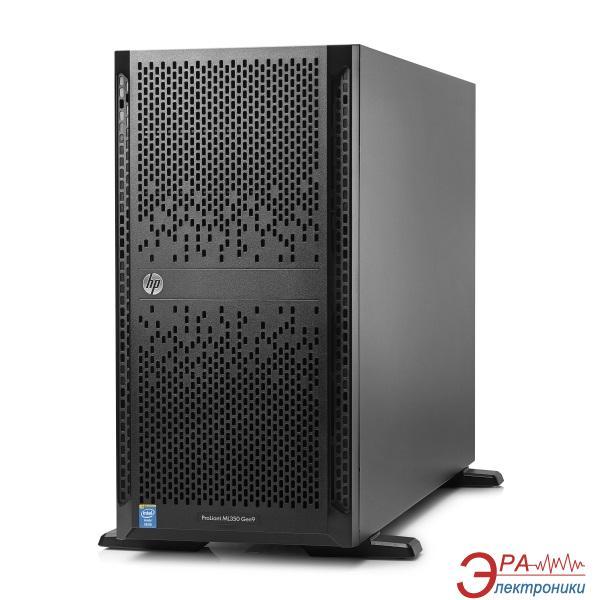 Сервер HP ProLiant ML350 Gen9 (K8J99A)