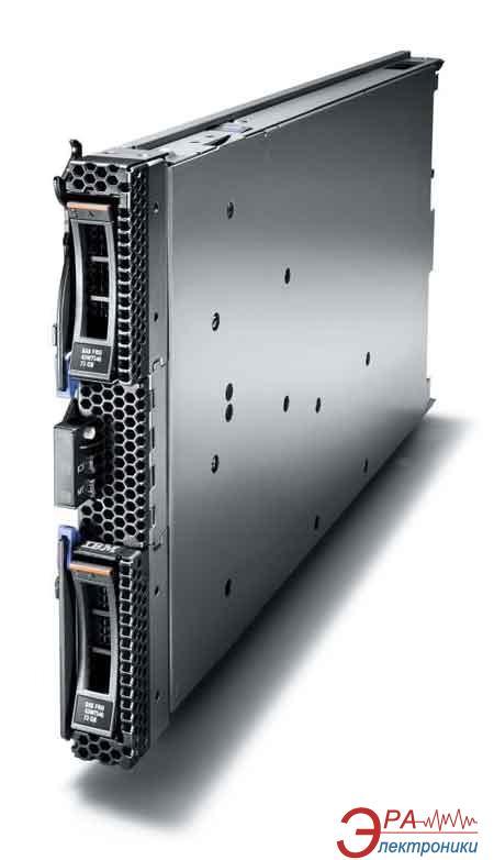 Сервер IBM HS22 (7870B4G)