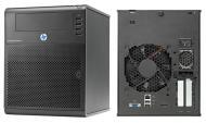 Сервер HP Micro N36L NHP 250GB EU Svr (633724-421)